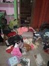 करकंब मध्ये पुन्हा चोरट्यांचा धुमाकूळ, चोरांच्या मारहाणीत दोन गंभीर जखमी
