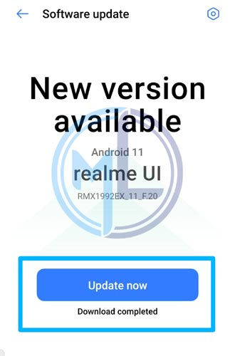 Mobile updated