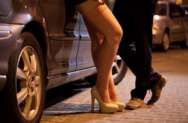 Homem chama mãe e PM por não conseguir pagar R$ 6 mil a prostíbulo