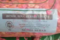 Waow!! Gara-Gara Benih Jagung Rusak, UD. Sinta Rugi Rp. 1 Milyar Lebih
