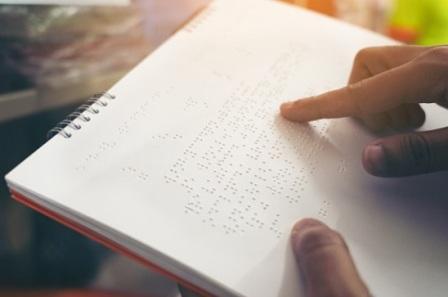 Cara Mudah Belajar Huruf Braille Bagi Anak Penyandang Tunanetra