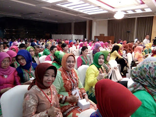Fatma Idiana : Produk Kerajinan Kotabaru Bisa Bersaing di Nusantara