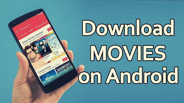 Free Movie Download Apps For Android