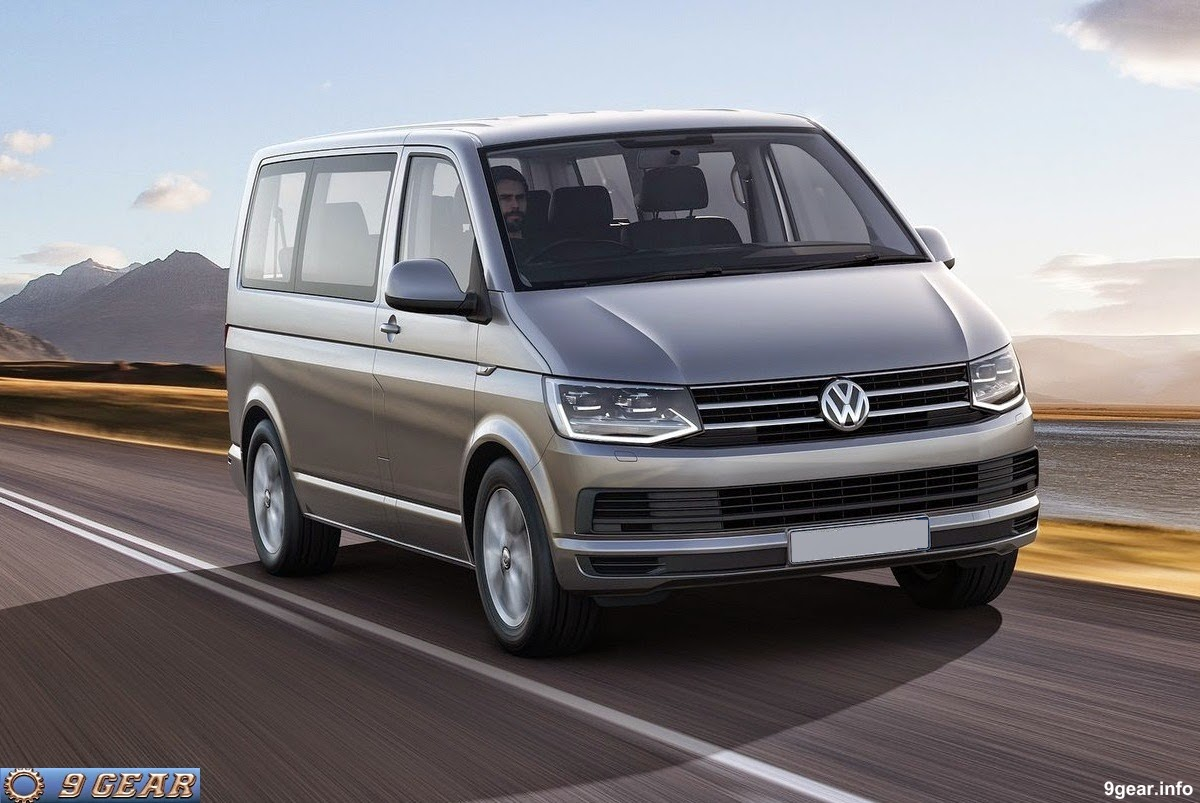 all new 2016 volkswagen transporter t6 car reviews new car pictures for 2018 2019. Black Bedroom Furniture Sets. Home Design Ideas