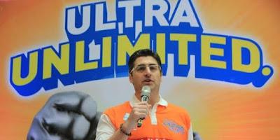 BOLT! Luncurkan Paket Ultra Unlimited dan Potongan 50%, Tertarik?