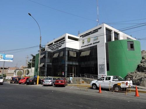 Serenazgo de El Agustino - Lima
