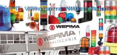 Werma Signal Device