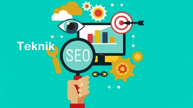Teknik SEO on page dan teknik seo off page