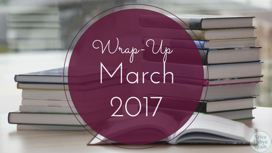 [Wrap-Up] March 2017