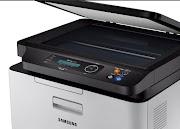 Samsung Xpress C480W Scanner und Drucker Treiber Herunterladen