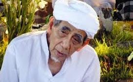 biografi KH. Maimun Zubair