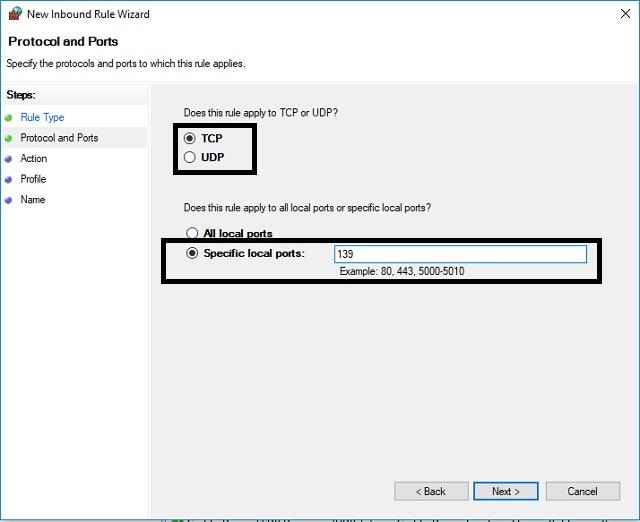 Cara mencegah serangan ransomware wannaCRY 7