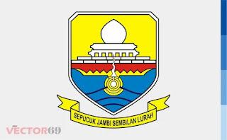 Logo Provinsi Jambi - Download Vector File EPS (Encapsulated PostScript)