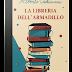 Dal dibattito carta stampata-ebook ai libri annusati e vissuti: La libreria dell'armadillo di Alberto Schiavone