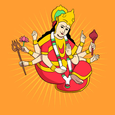 Happy navratri wishes Quotes and status