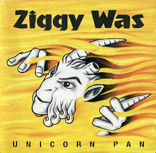 Ziggy Was - (1997) Unicorn Pan_front