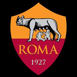 AS Roma Logo 512x512