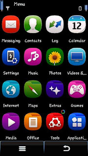 Image result for nokia symbian os