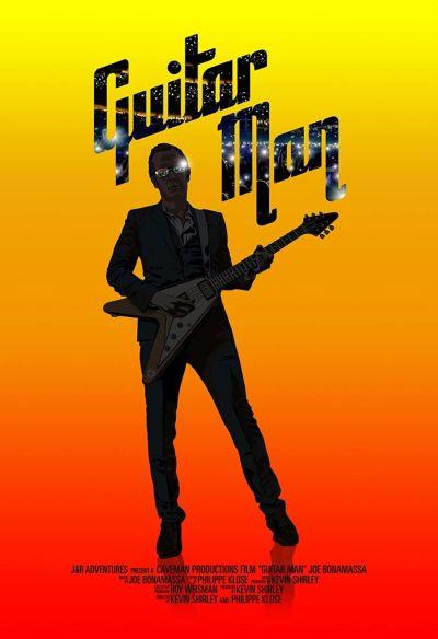 Guitar Man (2020)