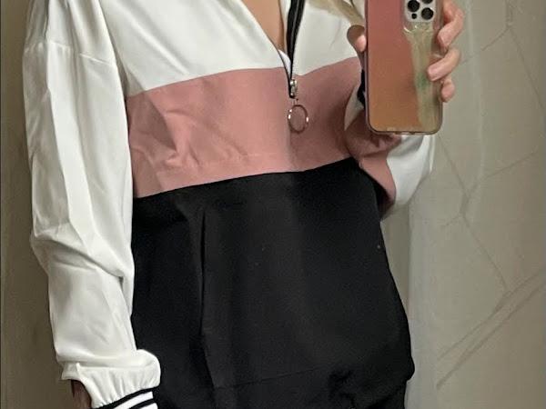 Loungewear that a kardashian would wear.