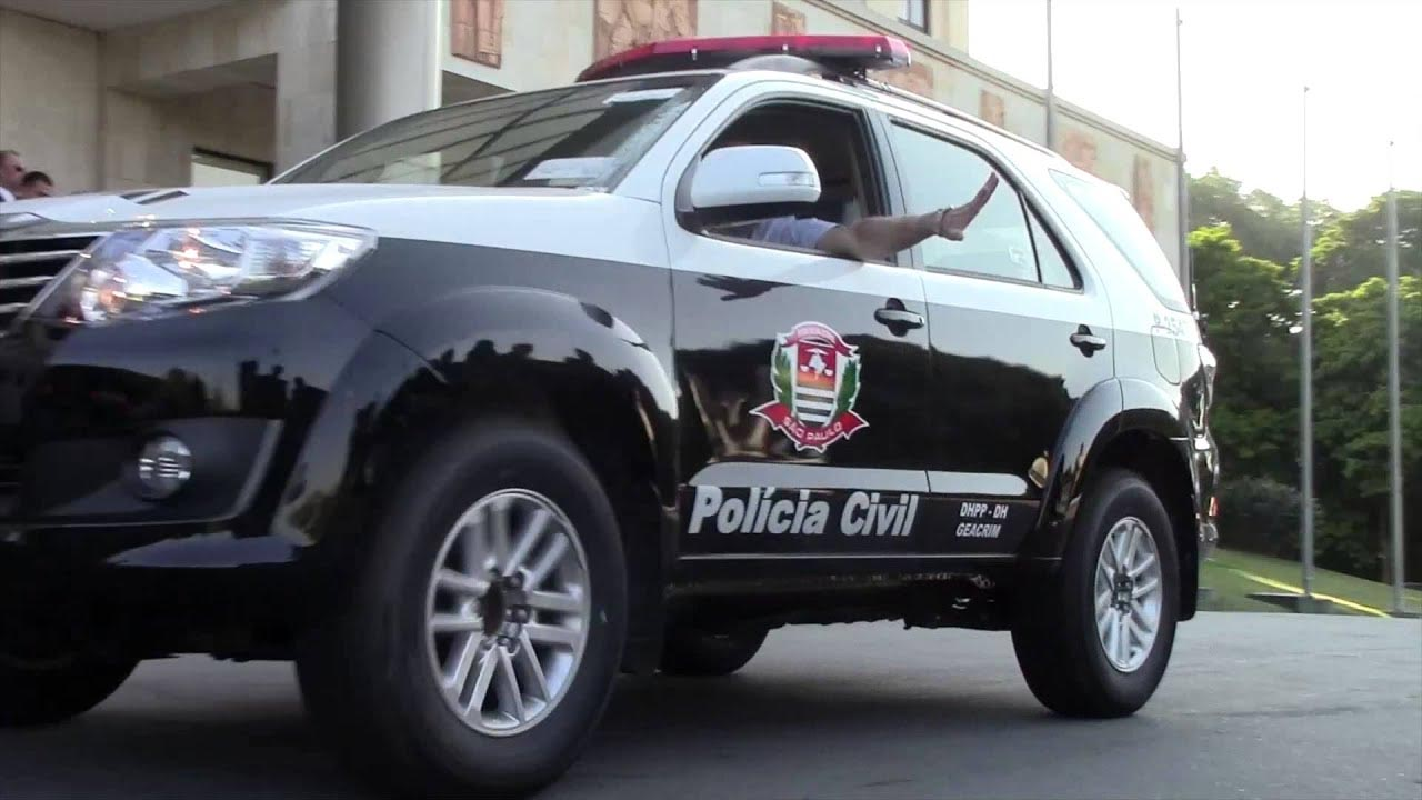 Trio que assaltou posto de combutível é preso pela Polícia Civl de Pratânia