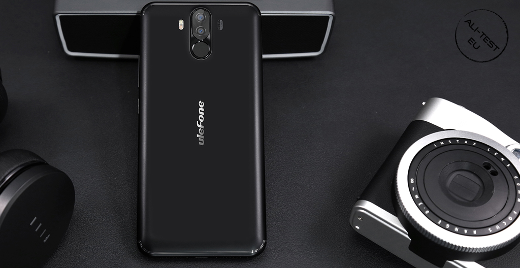 Ulefone Power 3 Specificatii tehnice