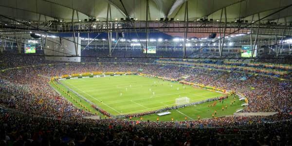 fifa world cup 2014 stadions