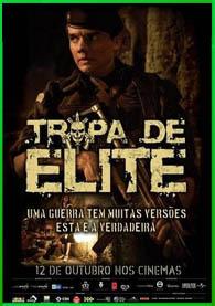 Tropa de Elite 1 | 3gp/Mp4/DVDRip Latino HD Mega