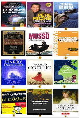 Comment Télécharger des livres gratuitement en pdf