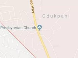 Dozens feared dead in Nigeria as leaking oil tanker explodes