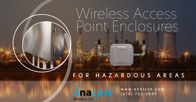 Wireless in Hazardous Areas