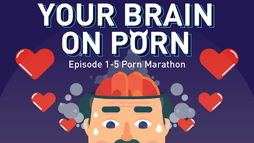 Effect of porn on your brain