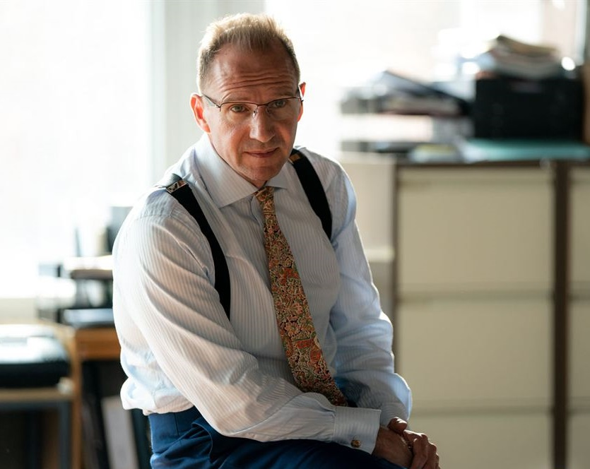 Anton Yelchin dateert 2013