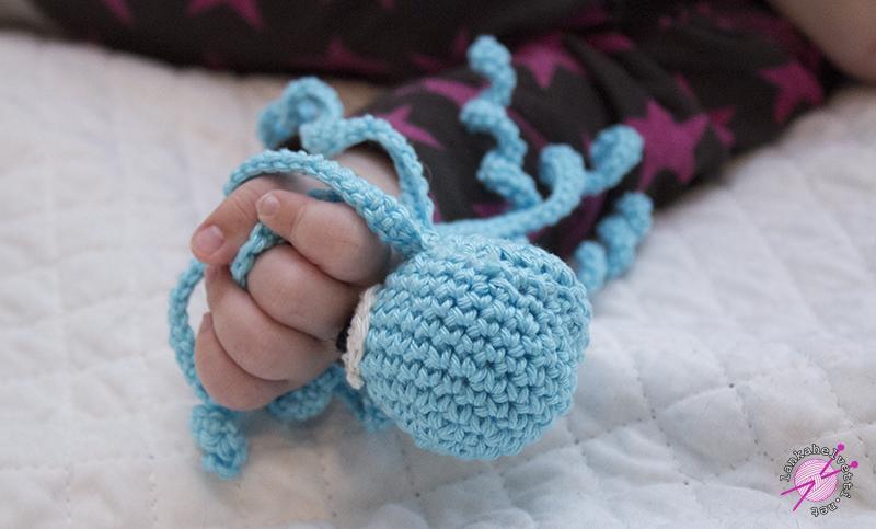 Turvalonkero Vauvalle Ohje