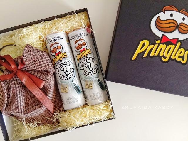 Teka Dan Menang Hadiah Tunai RM20000 Dengan Pringles Malaysia