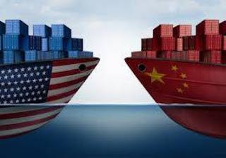 الحرب التجارية مع الصين تكبد الاقتصاد الأمريكى خسائر بقيمة تريليون دولار