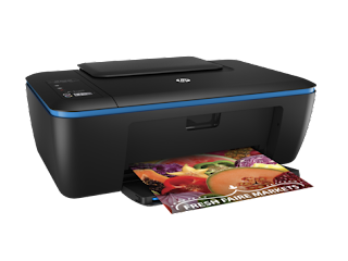 Download HP DeskJet 2529 drivers