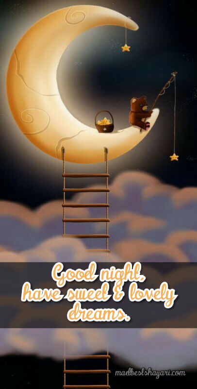 Good Night HD Images To Download