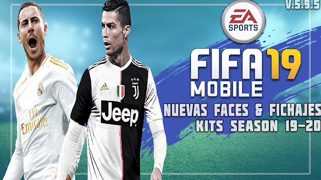 Download Fifa 14 Mod Fifa 19 V5 9 5 Android Special Edition Socceroid