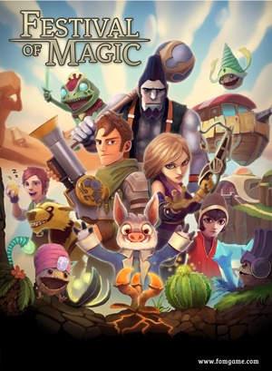 EARTHLOCK Festival of Magic PC Full