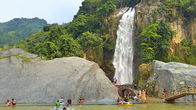 Spot Cantik di Wisata Baturaden untuk Selfie Bareng Keluarga