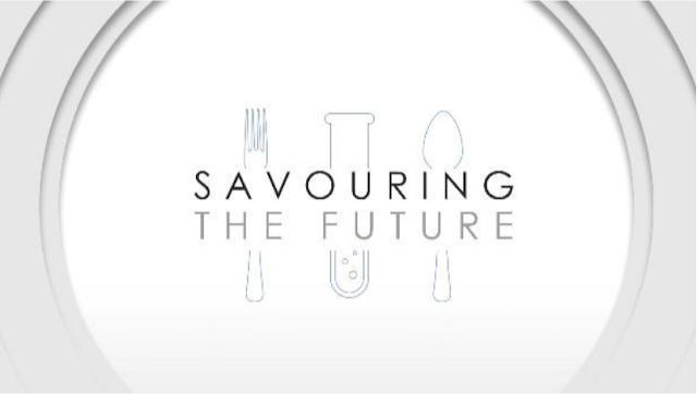 CNA Savouring the Future