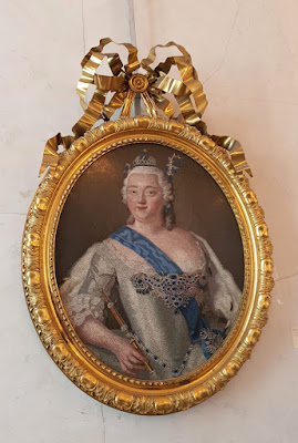 Catherine the Great I