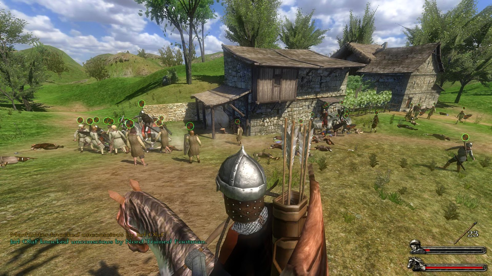 mount and blade warband vollversion