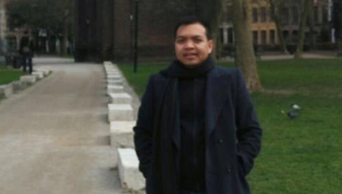 Habib Rizieq Batal Bebas, Pengamat Hukum Internasional: Otak Gua Gak Bisa Paham HRS Harus Dipenjara 4 Tahun