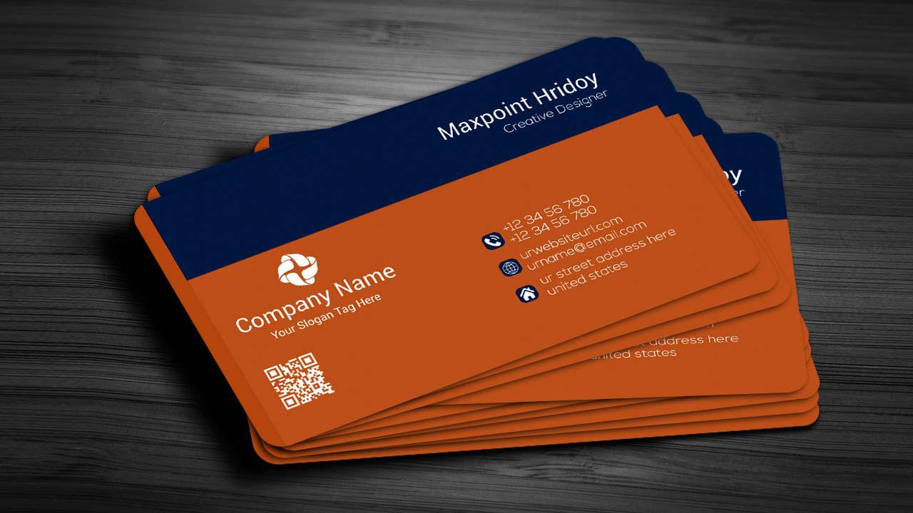 Business card illustrator tutorial choice image business card template business card design how to create business card in illustrator business card design watch video tutorial colourmoves