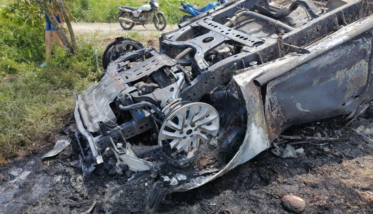 Cormacarena rechazó tajantemente el suceso que puso en riesgo la vida de los funcionarios