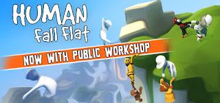 Human Fall Flat game pc jadul malabartown