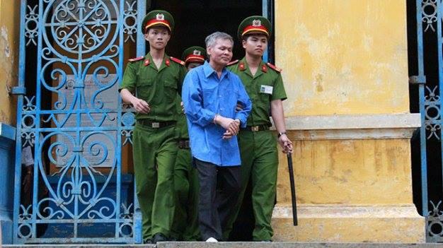 Nguyên Thứ trưởng bị bắt, cả dàn cựu lãnh đạo bảo hiểm dính lao lý