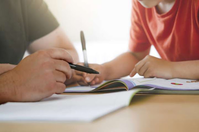 5 Tips Memilih Guru Les Privat untuk Anak yang Bagus